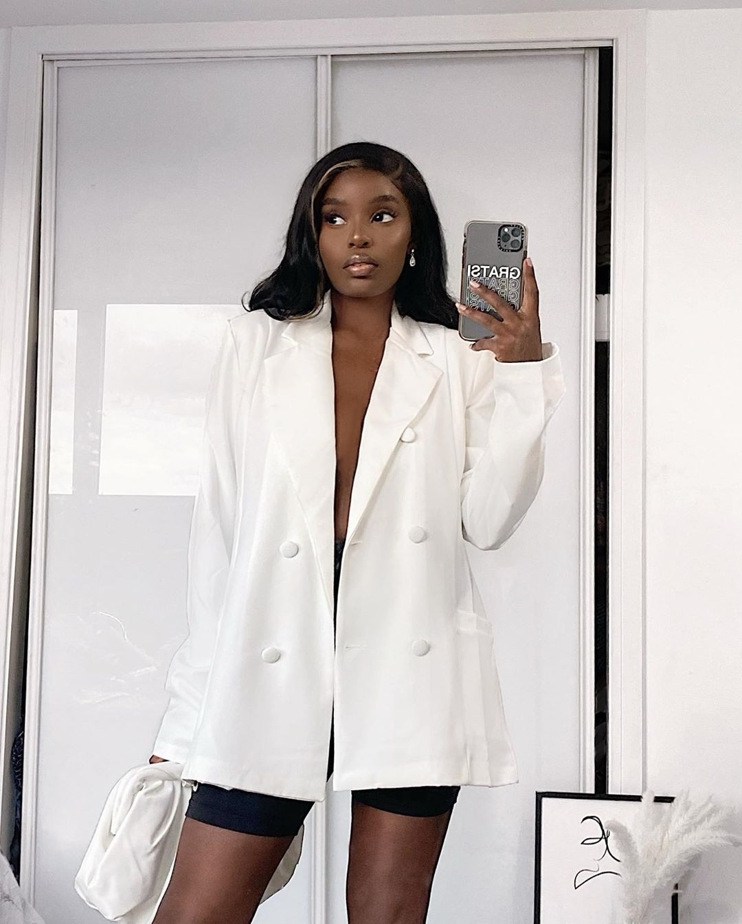 15 White Blazers To Wear For Summer, And Fall