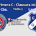 PREVIA: Central Córdoba (R) vs. Lamadrid