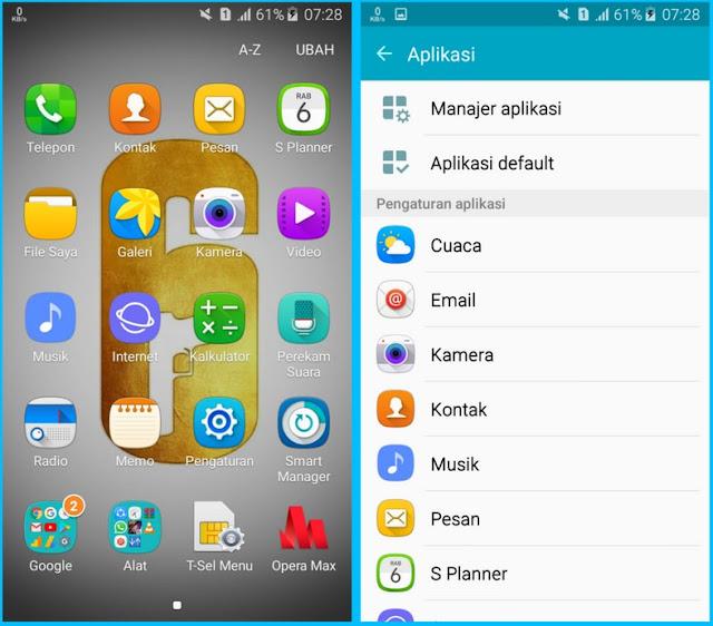 Tutorial Jitu Menghapus Aplikasi Bawaan di Android 2