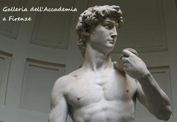 Galleria dell'Accademia a Firenze: Sconti e Convenzioni