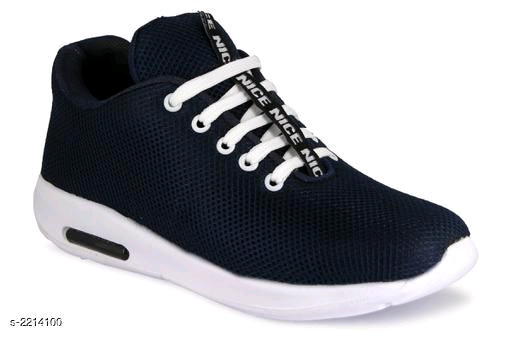 Men's stylish shoes