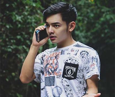 Yohanes Bobie Antonio Telfonan