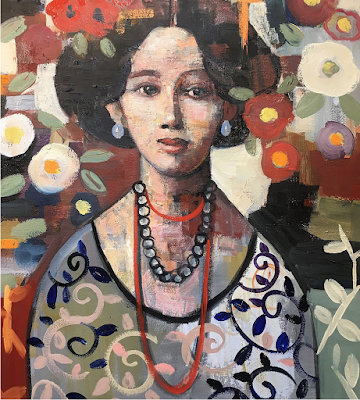 Rita (2019), Rimi Yang