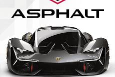 تنزيل Asphalt 9: Legends 2.3.3a مهكرة للاندرويد