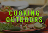 Outdoor Cooking Roku Channel