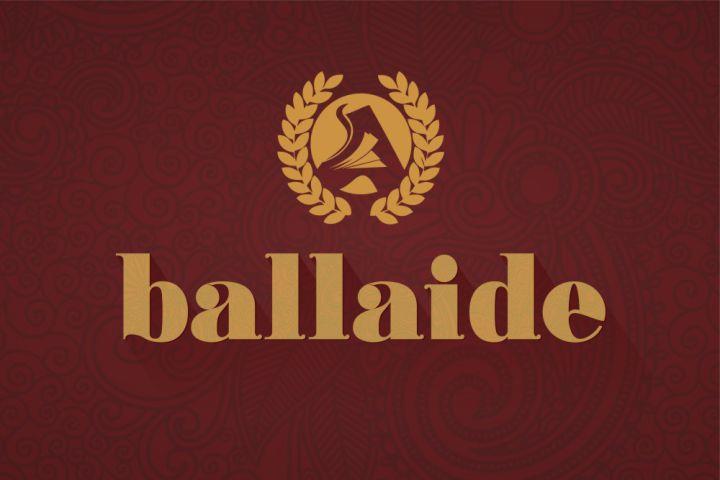 Ballaide Visual - Penyedia Jasa Desain Grafis