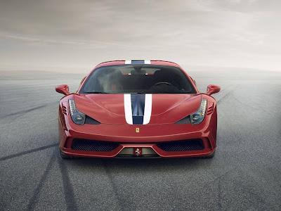 Ferrari 458 Speciale images