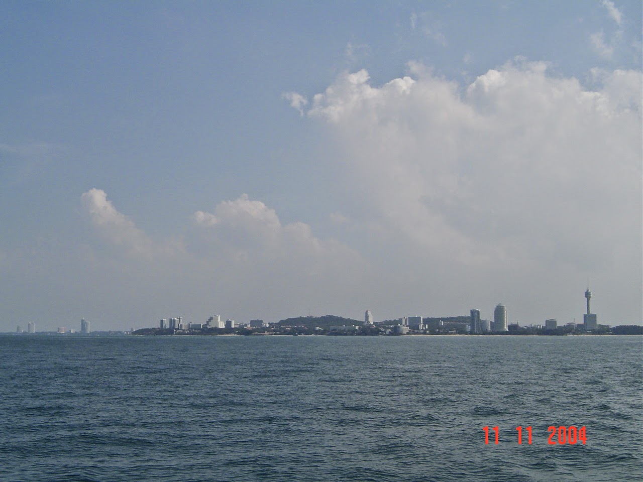 Sunny Pattaya
