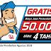 Beli Mobil Honda,Pilih Free Jasa Sampai 50.000 KM Atau 4 Tahun Mulai Bulan Agustus 2018