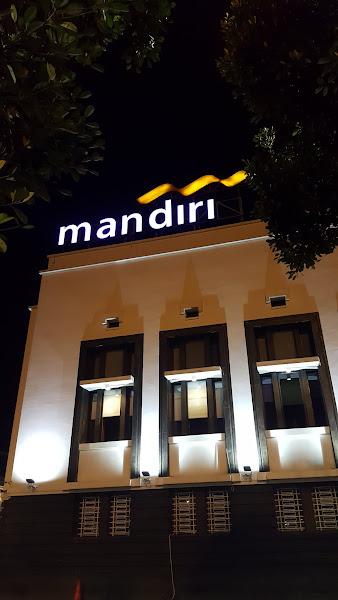 Bank Madiri