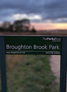 Broughton Brook Park