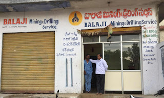 Balaji Mining And Drilling Services