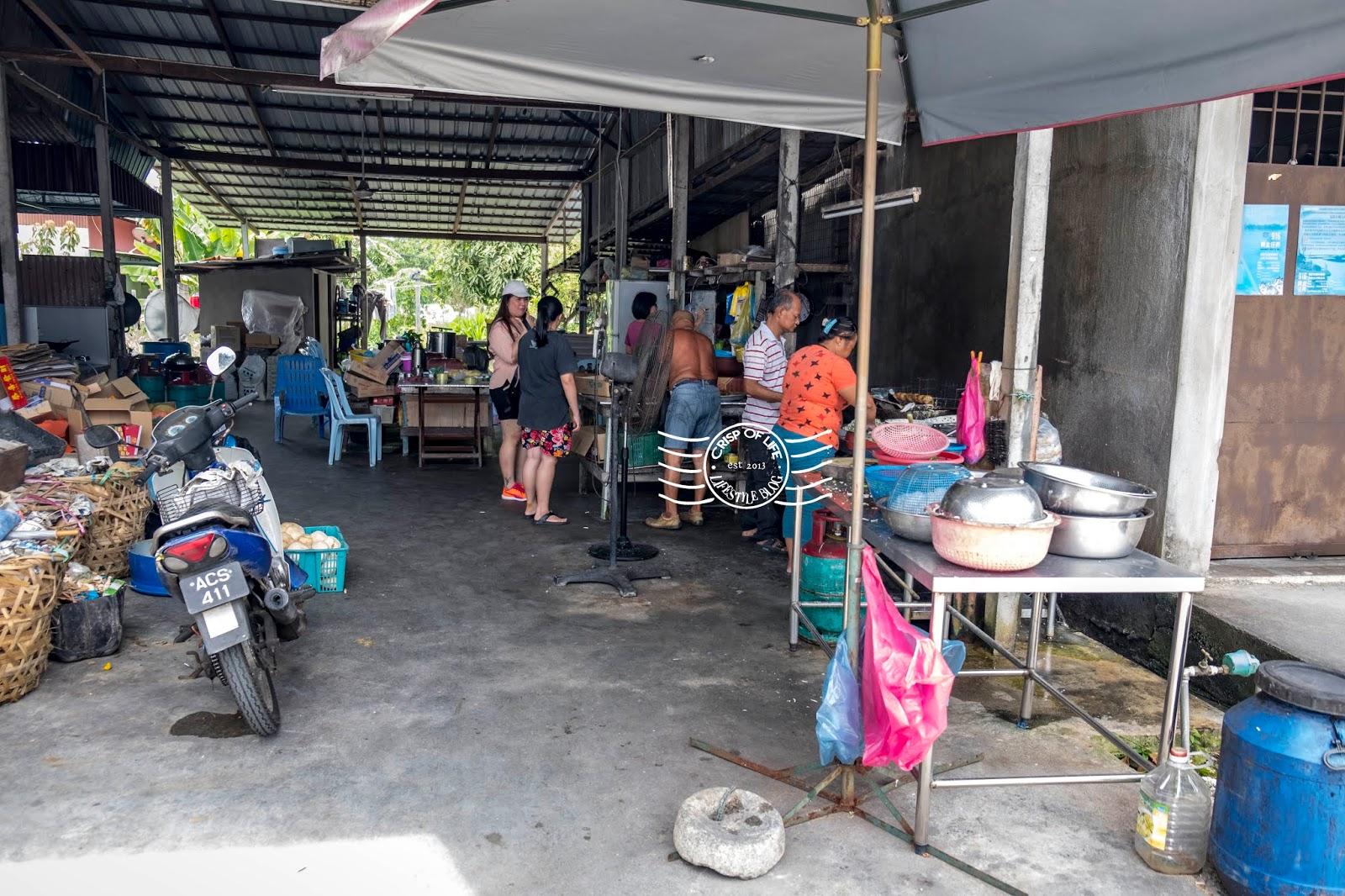 Kuala Kurau Day Trip