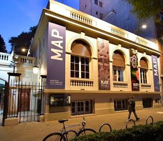 Museo Hernández. 19 Talleres virtuales de Buenos Aires
