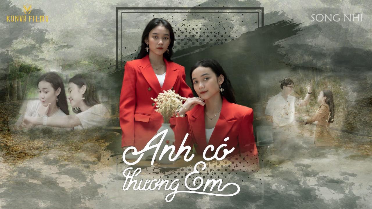 Nhóm nhạc Song Nhi ra mắt MV lấy cảm hứng từ những câu hỏi đầy cảm xúc trong tình yêu