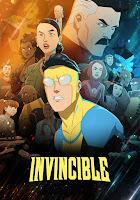 Invincible Season 1 English 720p HDRip