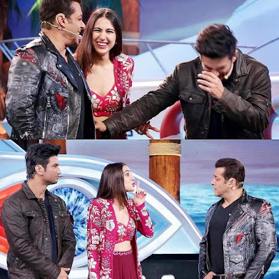 Sushant had given heart to Sara during the shooting of the film Kedarnath, but due to this the relationship was broken