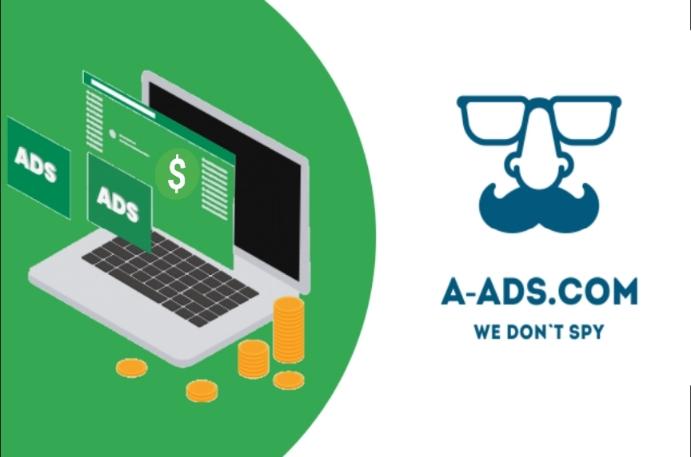 شرح طريقة التسجيل والربح من موقع A - Ads أفضل بديل لجوجل ادسنس 2021