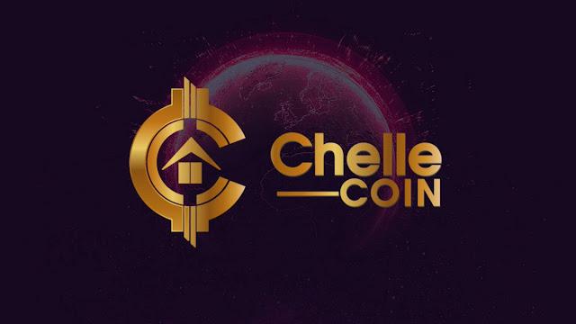 Chelle Coin round 2 (CHL) Airdrop
