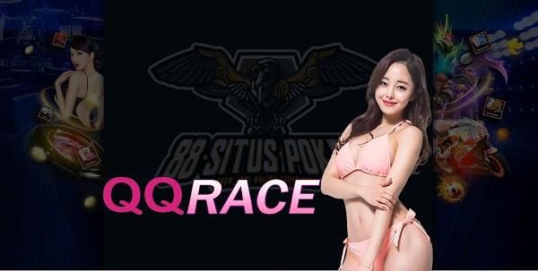 QQRace situs judi slot online terbaik dan terpercaya No 1