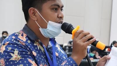 "JPPR Gorontalo Gelar Diskusi Bertajuk ""Peran Pemuda dalam Demokrasi & Pemilu"""