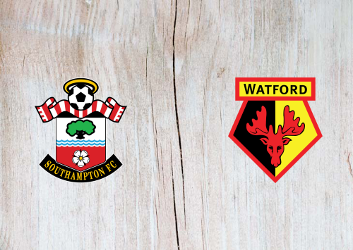 Southampton vs Watford -Highlights 30 November 2019