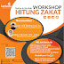 "Workshop Lazismu Jember ""Hitung Zakat"""