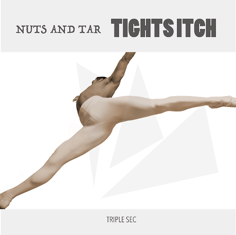 Our third release TIGHTS ITCH by NUTS AND TAR is out now!