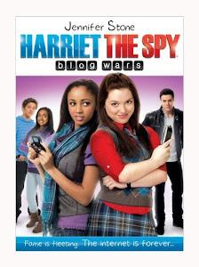 Harriet the Spy: Blog Wars Poster
