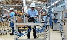 JBM Ltd Automobile Parts Manufacturing Company Sanand Jobs Vacancy For 10th and 12th pass & ITI, Diploma Holders