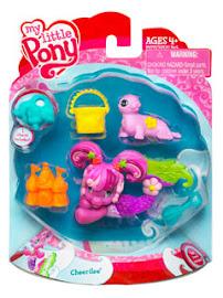 My Little Pony Cheerilee Mermaid Singles Ponyville Figure