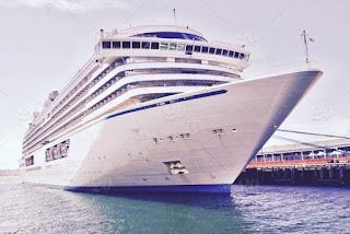 Cruise News Carnival Cruises, Royal Caribbean, Ponant, Enchanted Princess, Norwegian SpiritViking Mississippi Cruises