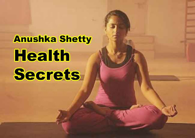 Anushka Home Health Remedies Beauty Tips