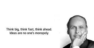 Top 5 Success Habit Dhirubhai Ambani