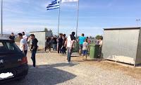 ΣΟΚ: Ποδοσφαιριστής έπαθε ανακοπή μέσα στο γήπεδο Δερβενίου (φωτο)
