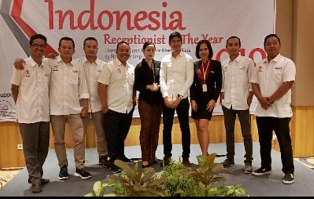 Wakil Lombok Terbaik 8 di ROTY 2019 Indonesia