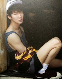 Lee Seung Hoon - WINNER