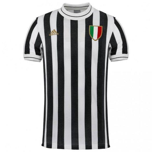 """eeb270966 Camiseta """"Icon"""" da Juventus Adidas"""