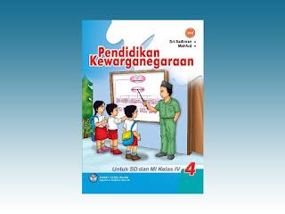 Pendidikan Kewarganegaraan (PKN) SD