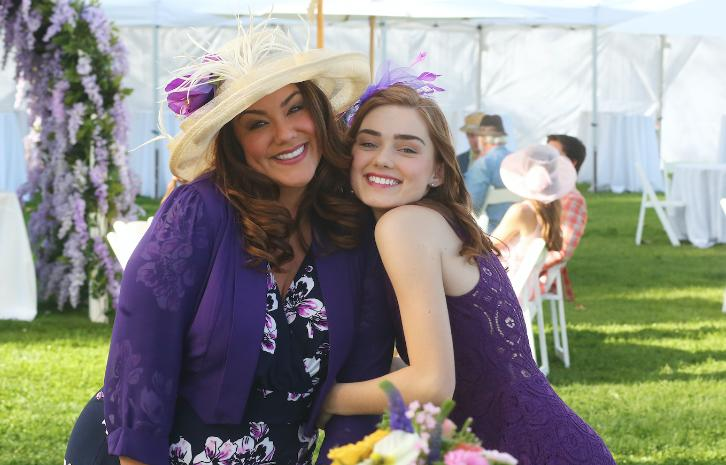 American Housewife - Episode 1.19 - The Polo Match - Promotional Photos & Press Release