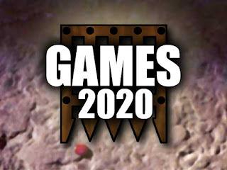 TOP 10 Games 2020
