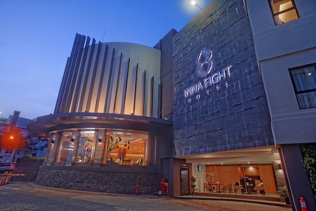 Inna Eight Hotel
