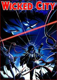 Wicked City (Mediafire) OVA