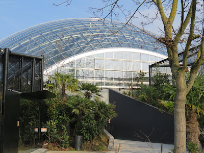 The Amazon-Guyana Biozone at Paris Zoo