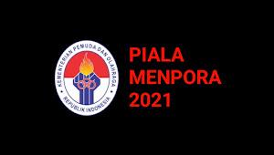 Format Pertandingan Piala Menpora 2021
