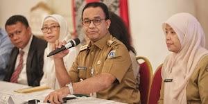 Antara Jakarta dan Gubernur Ngelantur