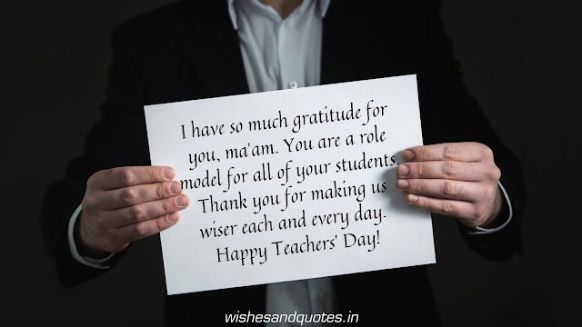 happy teachers day wishes and greeting cards 2020