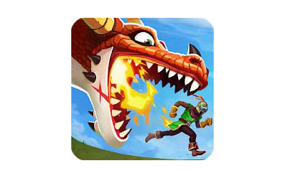 Download Hungry Dragon full apk