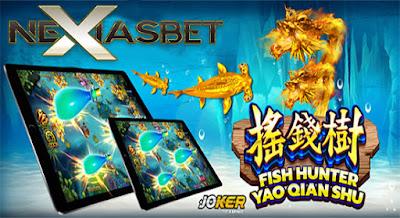 Game Ikan