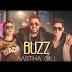 Buzz| Badshah, Aastha Gill| OneMillionLyrics.com